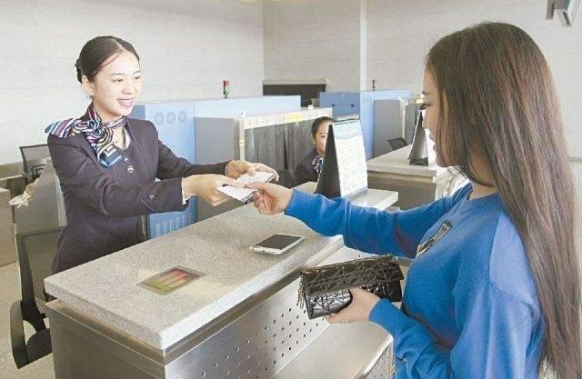 机场地勤工资一般多少(机场做地勤老了怎么办)