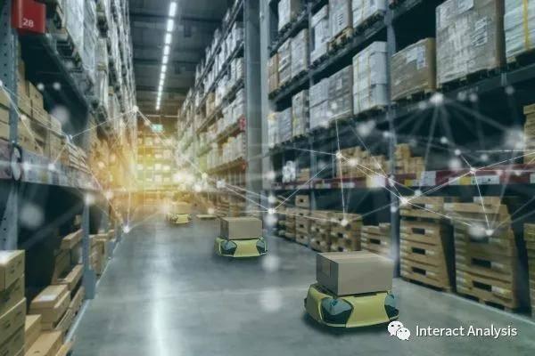 随着初创企业发展壮大,移动机器人市场竞争愈发激烈