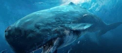 幸好这30种动物灭绝了 不然对人类是场灾难(史前30大猛兽) 网络快讯 第8张