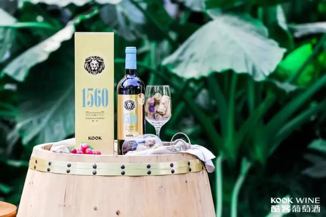 一个被低估的千亿市场,酷客葡萄酒:如何做12bet人的专属品牌?