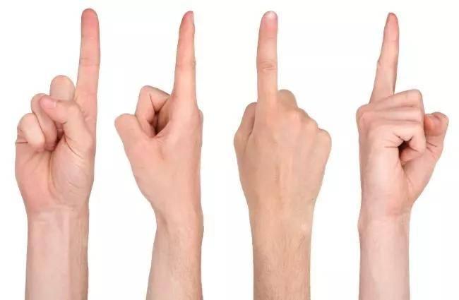 """手掌薄、指缝宽.....都是穷人命的象征!你有一双""""漏财手""""吗?"""