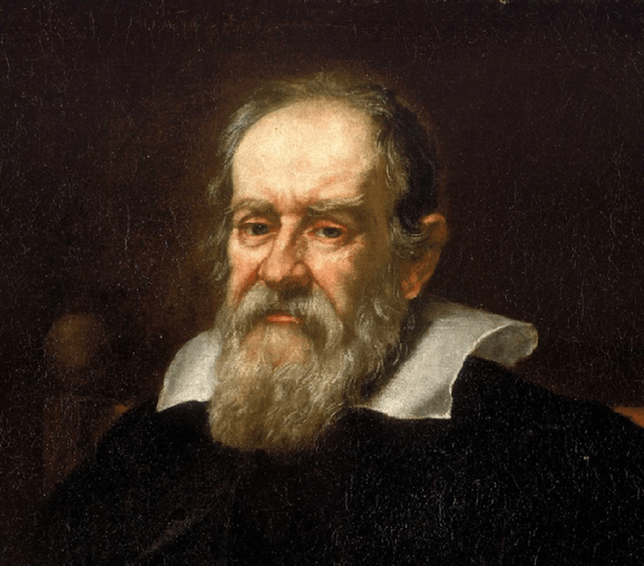 自由落体定律(伽利略发现自由落体的故事)