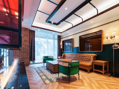 多地喆啡3.0开门迎客,喆啡酒店展现强大品牌竞争力