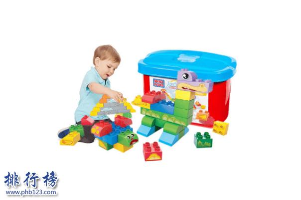儿童玩具有哪些?儿童玩具哪个牌子好 儿童玩具十大品牌排行榜
