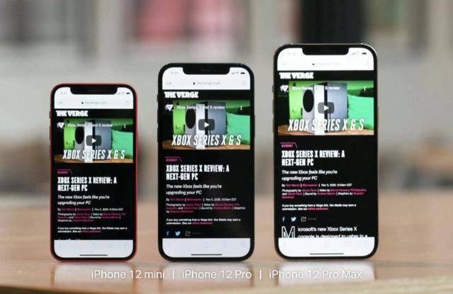 iPhone12mini值得入手吗?使用两天后的体验是这样的 网络快讯 第5张