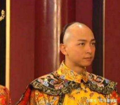 清朝12位皇帝列表是谁?用一句话概括清朝的12位皇帝,你可以吗? 网络快讯 第9张