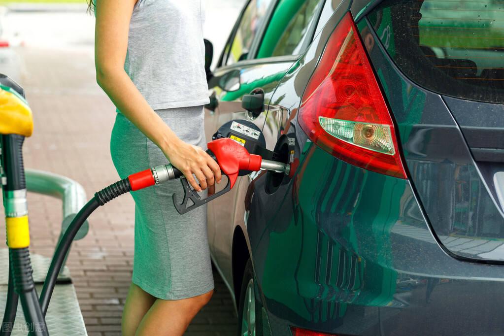柴油价格多少钱一升(私人柴油为什么便宜)