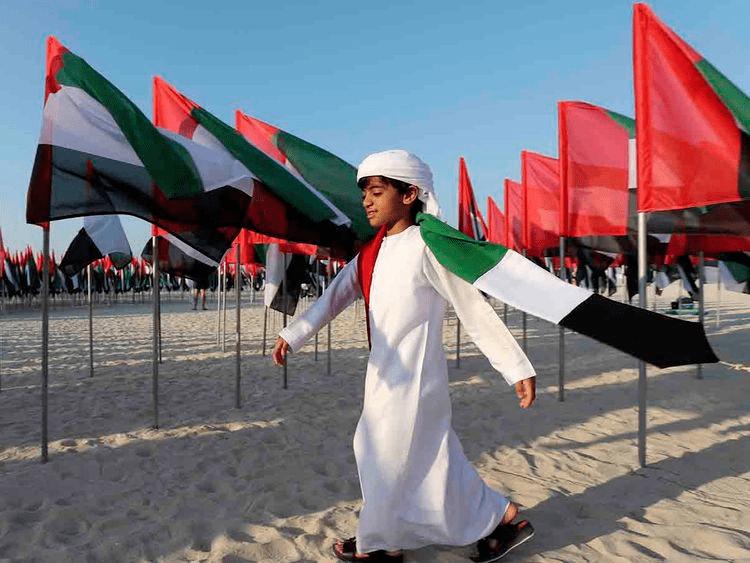 阿联酋简报11.23:新增1205例;迪拜3天超级特卖!阿联