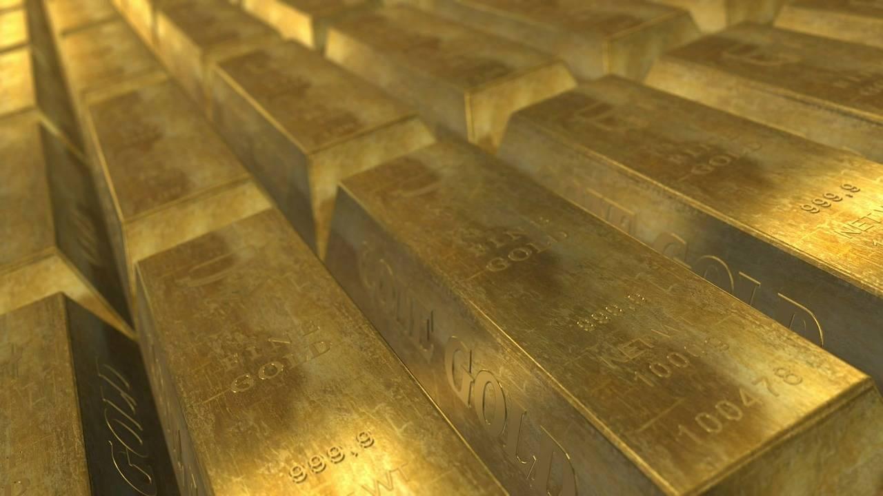 为何14个国家要从美国运回黄金?黄金被运走到底意味着什么?