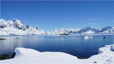 62年前,科考船在南极发现一巨型生物,远古怪兽有可能存活至今?