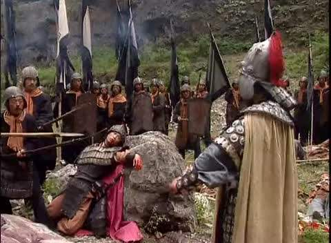 诸葛瞻列阵,以逸待劳,打没有战马的邓艾军,为何输了?