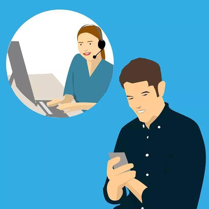 腾讯人工客服电话号码是多少啊(腾讯在线客服联系方法) 网络快讯 第5张