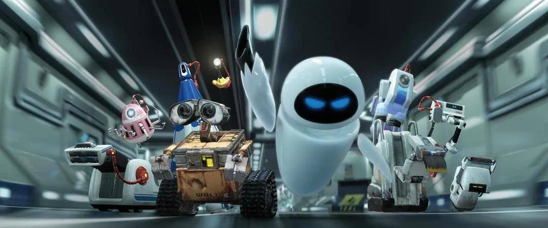 2020,一线基金入局机器人