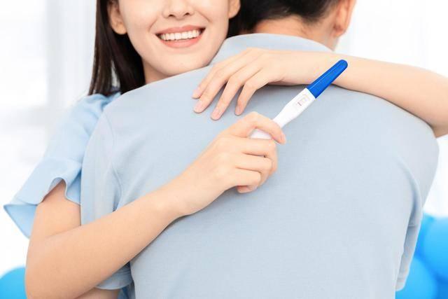 8个征兆说明你怀孕了:早期发现有这8种症状,提示妈妈怀孕了 网络快讯 第2张
