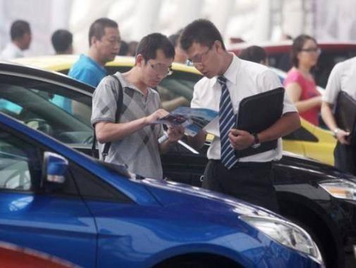 「用原钱买车」和「贷款买车」的差距有多大?希望你没有选错