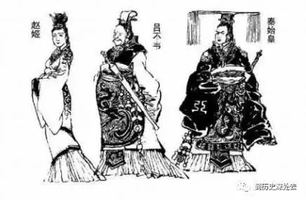 秦始皇在位多少年(秦始皇为什么在位那么长时间)插图(1)