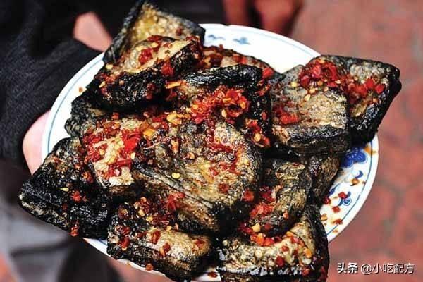 卖臭豆腐的成本和利润(卖臭豆腐的配方是什么)插图(2)