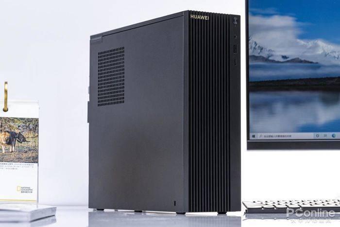 华为首款商用PC体验如何?网友:颠覆!的照片 - 3