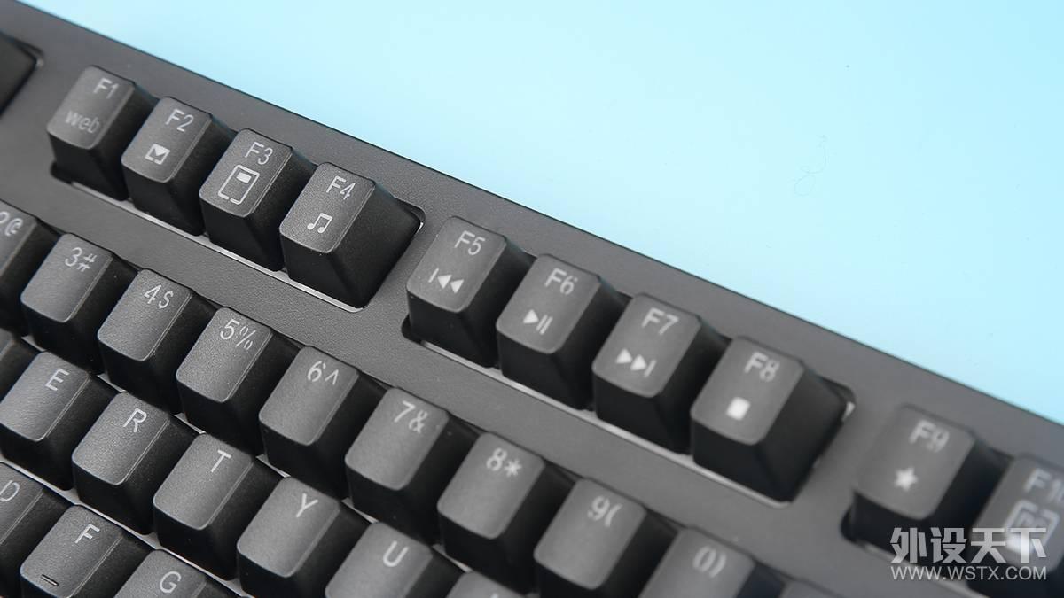 燃风rgb键盘怎么样,燃风rgb键盘值得入手吗插图(7)