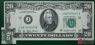 美元最大面值是多少(为什么美元头像不是总统呢)插图(3)
