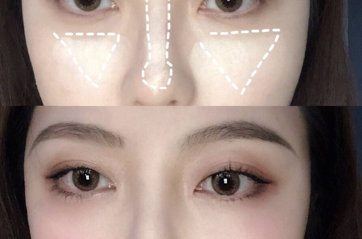 毛戈平化妆视频教程(毛戈平是谁)插图(12)