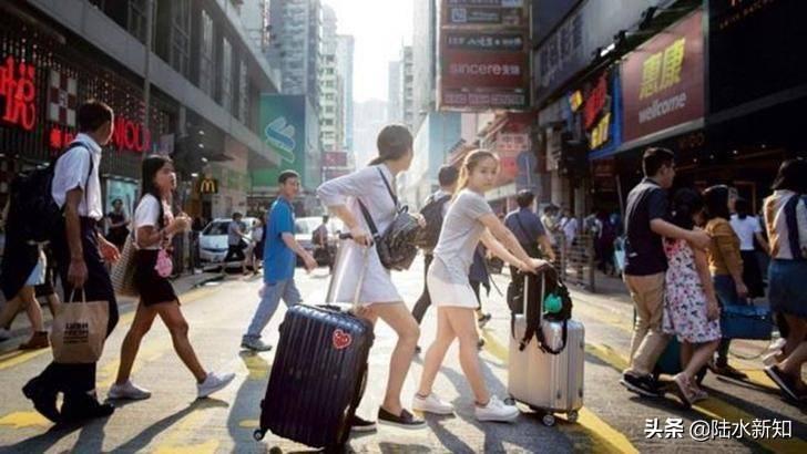 你知道全球最贵的两条步行街是在哪吗插图(1)