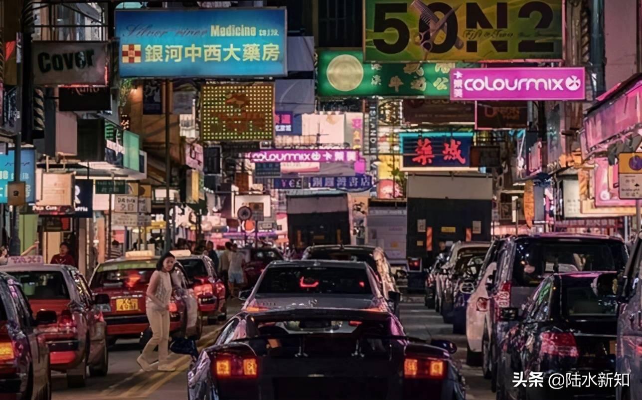 你知道全球最贵的两条步行街是在哪吗插图(5)