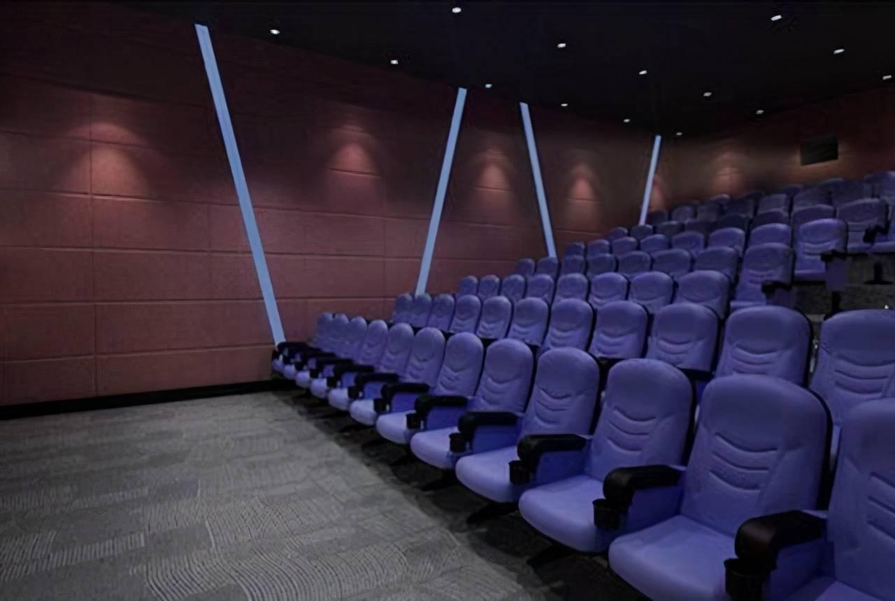 """疫情对国内部分行业产生了冲击,而电影院也没有""""幸免于难""""插图(1)"""