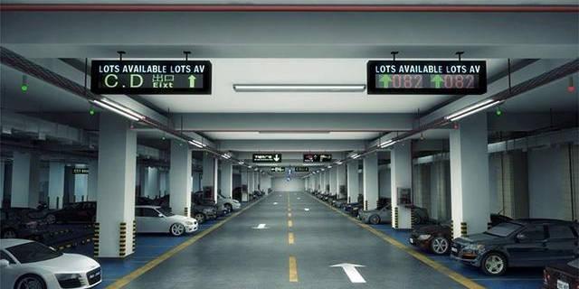 原来地下停车位都有这些安全隐患,你知道吗?
