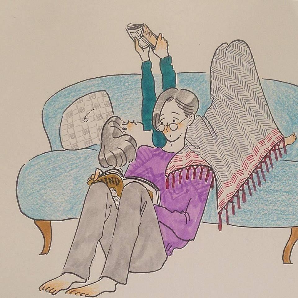 对老公俏皮霸气的称呼(怎么给老公微信名备注呢)插图(2)
