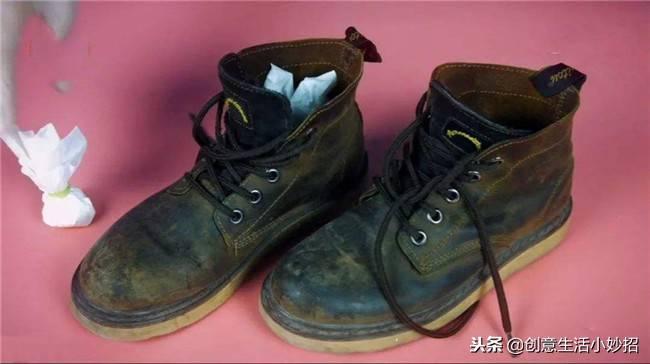鞋子除臭剂有用吗(教你三个方法快速去脚臭)插图(4)