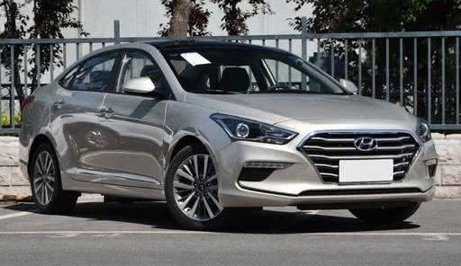原厂新车比3系更帅,满油1000KM,降到9.98W看优雅