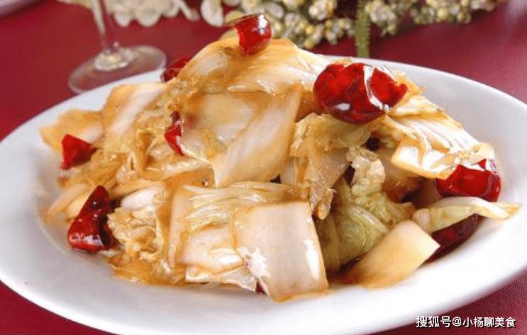 冬天不妨多食此菜,比白萝卜还便宜,补钙质,长个头,小肚子不鼓