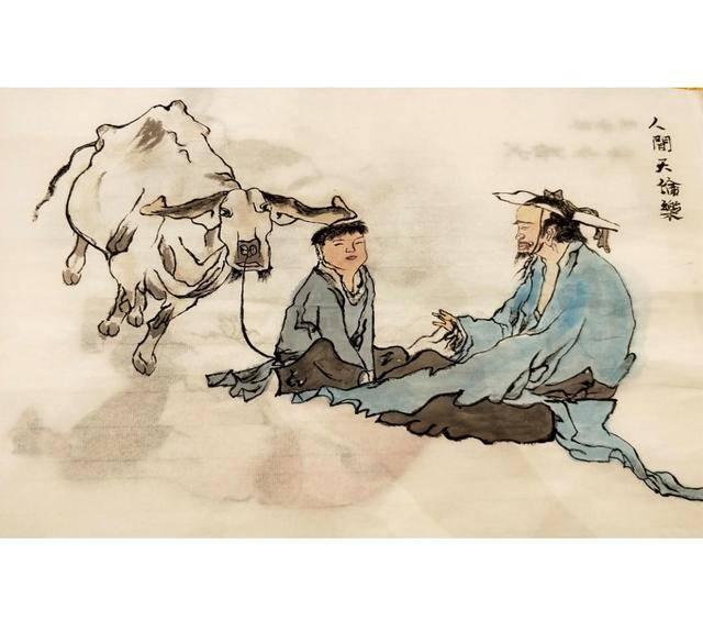 山东青年画家曹菲入选广西美协会员,获奖成知名画家插图(4)
