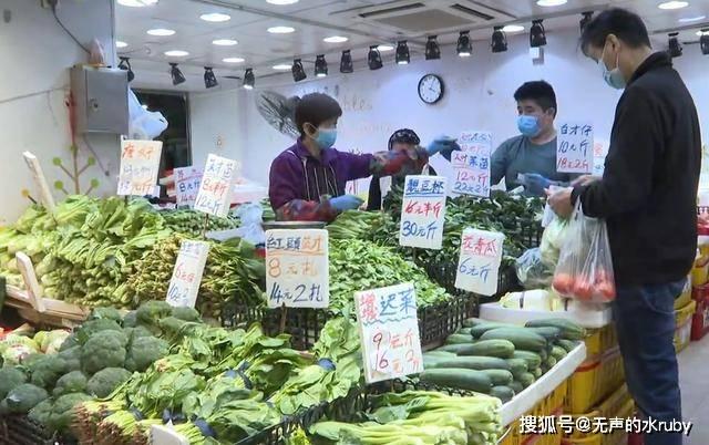 月入2万的老公停业!香港一家四口住10平劏房,连开饭都是问题