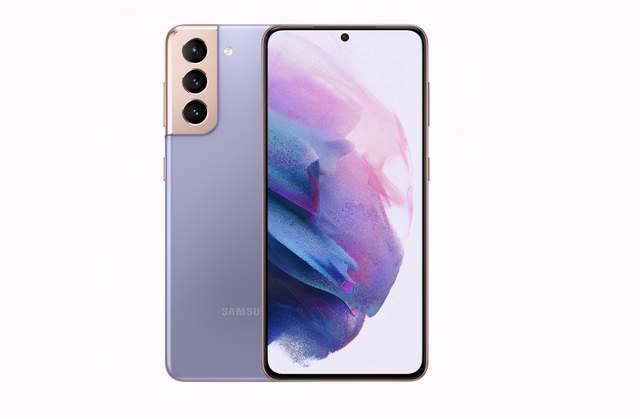 原价6000元,选iPhone 12还是三星S21?