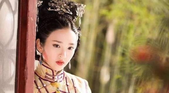 清朝第一位皇后,多亏生了一个好儿子才当上了皇后