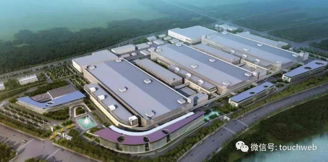 最初BOE筹集了200亿元:65亿元收购武汉BOE 24%的股份