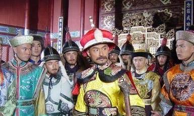 清朝第一位被追封的皇后——努尔哈赤的宠妃,二十九岁即含恨而逝