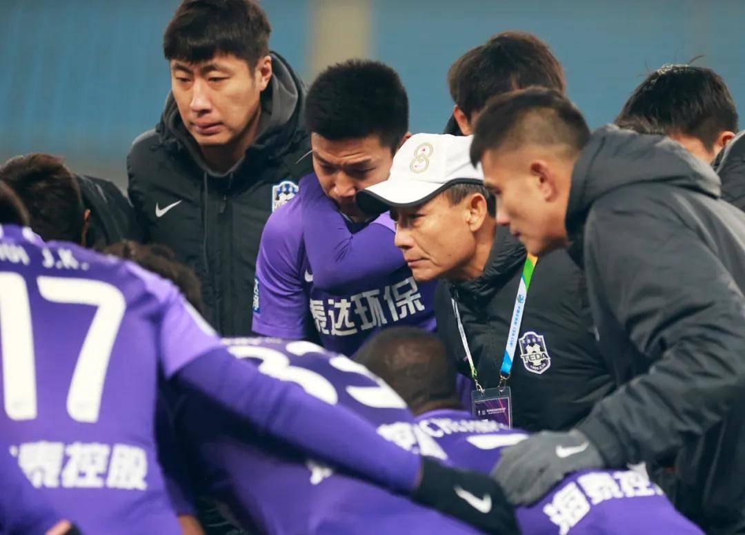 依照中国足协此前发布的 2021 年赛历,新赛季中超联赛将于 3 月 11 日开幕