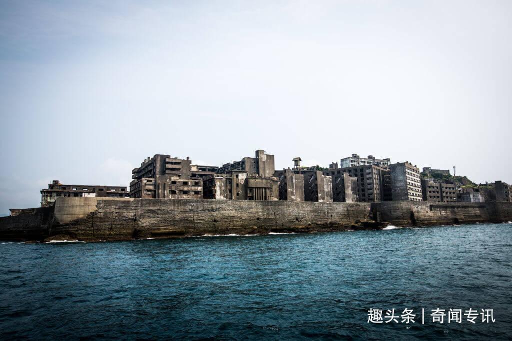 被遗弃的岛屿?长崎县羽岛市被人称为一座诅咒的岛屿