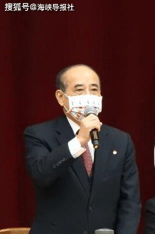 【王金平声称:希望安倍晋三再度访台】