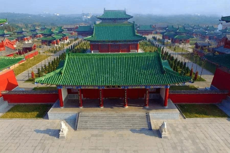 """河南""""最委屈""""的县城,GDP达443亿,名字却常被说有""""日本味儿"""""""