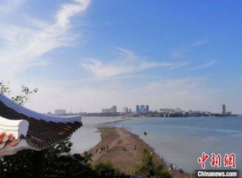 辽宁锦州加强海洋生态资源保护
