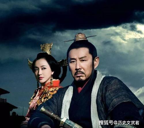 吕后杀了刘邦那么多儿子,为什么实力最雄厚的刘