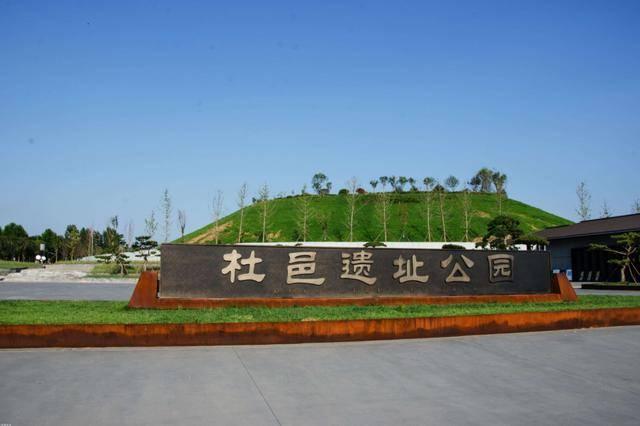西安又开放一网红公园,面积远超大明宫3倍,万亩花田相称免门票