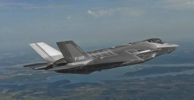 """美国陷入两难境界,为安抚以色列,打算向阿联酋出售""""缩水版""""F-35"""