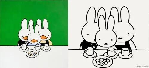 一只兔子引发的口水仗
