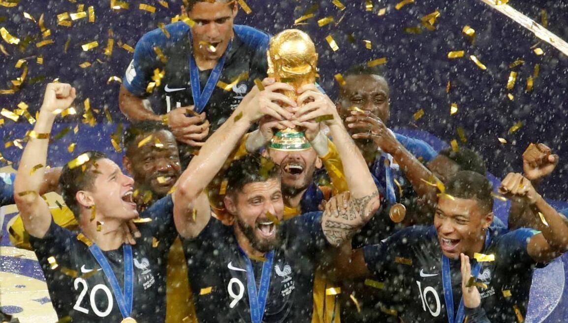 FIFA坚决抵抗欧超联赛 参与球员将阻止出战世界杯