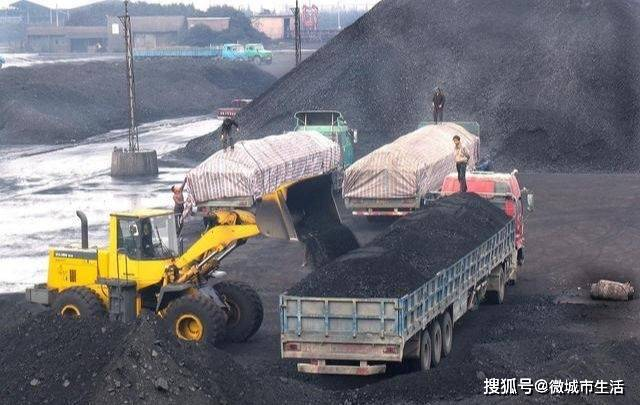 国家发改委:多措并举推动煤炭增产增供取得明显成效